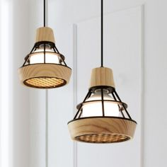 The 17th Page Fashion Style Ceiling Lights