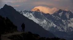 """Image copyright                  Reuters                  Image caption                     The peak has lured climbers for generations   About 30 climbers have suffered frostbite or become ill on Mount Everest, after two more died from apparent altitude sickness. Two Indian climbers have also been reported missing in the mountain's so-called """"death zone"""" near the summit. Despite the danger, the mountain's most successful female clim"""