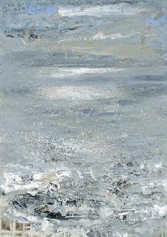 The Official Website of British Contemporary Artist Kurt Jackson. Seaside Art, Coastal Art, Seascape Paintings, Landscape Paintings, Landscapes, Abstract Landscape, Abstract Art, Kurt Jackson, St Just