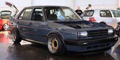 Find of the Day: 1991 Volkswagen Jetta Carat - VWVortex