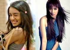 Shraddha Kapoor: The making of a STAR itimes.com