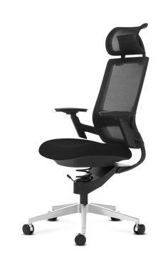 Zdravotné stoličky Adaptic - získali 1. miesto v teste Najlepšie zdravotné stoličky Chair, Furniture, Home Decor, Decoration Home, Room Decor, Home Furnishings, Stool, Home Interior Design, Chairs