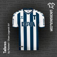 SuperLiga Argentina by Hummel Polo Shirt, Mens Tops, Shirts, Lima, Avengers, Hs Sports, Football, Soccer Jerseys, Buenos Aires Argentina