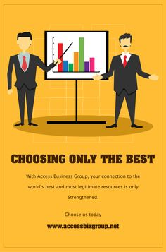 CHOOSING ONLY THE BEST #business Connection, Good Things, Group, Business, Store, Business Illustration