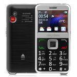 De ideale en goedkope oplossing om de (oudere) mensen om je heen een veilig gevoel te geven! Deze telefoon is voorzien van een aparte SOS-knop, die gelijk een SMS kan versturen naar de gekoppelde personen! Verder een makkelijke telefoon om te gebruiken. Nu voor €25!  http://gadgetsfromchina.nl/telefoon-met-sos-knop-ideaal-voor-ouderen/  #Gadgets #Gadget #Aanbieding #Ouderen #SMS #SOS-Knop #Veiligheid #Telefoon #GadgetsFromChina #Tech