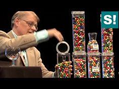 L'immigration et les bonbons   La démonstration qui pousse à la réflexion - YouTube