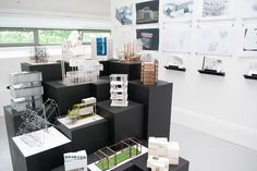 London Architecture Blog: Week 25 13 Feature #18 Graduate Shows 2013 #3 Westminster University School of Architecture