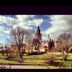 Zutphen, Netherlands Not far from Deventer and one of the Hanseatic cities. (Kampen, Deventer, Zutphen, Zwolle, Hasselt, Hattem, Doesburg) http://www.hanzesteden.info/en/home/