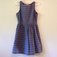 Make offer- NWT Tommy Girl Sun dress Brand new, never worn. Adorable details. Fits like a medium! Tommy Hilfiger Dresses
