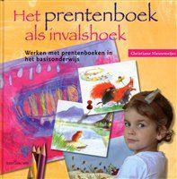 Prentenboeken lesidee kleuters | Juf Anke