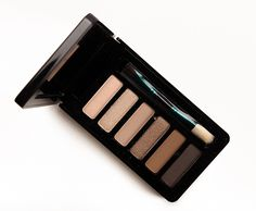 MAC Enchanted Eyes/Warm Eyeshadow Palette