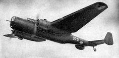 Netherlands' Fokker T.IX bomber