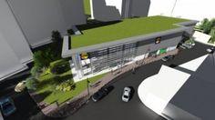 Lidl a inaugurat magazinul cu numărul 201, cu un format unic. Noua unitate este situată pe Şoseaua Pantelimon, nr. 111A, Bucureşti.