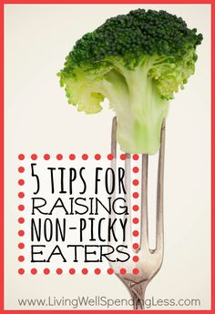 Picky picky eaters - gonna try this