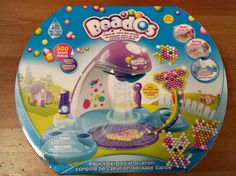 Create and Design with Beados! #Review and #Giveaway ~ #HolidayGiftGuide ~ CAN 12/07 : Ottawa Mommy Club – Moms and Kids Online Magazine#comment-447793#comment-447793