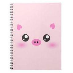 Diy cuadernos kawaii 21 ideas for 2020 Notebook Cover Design, Diy Notebook, Notebook Covers, School Notebooks, Cute Notebooks, Journals, Diy Kawaii, School Suplies, Diy Back To School