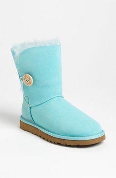 UGG® Australia 'Bailey Button' Boot (Women) | Nordstrom