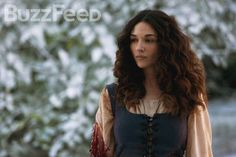 """Everything You Need To Know About Crystal Reed's Return To """"Teen Wolf"""""""
