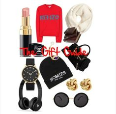 Idee regalo- The gift guide