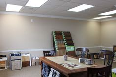 Final Touch Flooring Group Sales Office