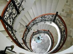 spiral stairs... | Flickr - Photo Sharing!
