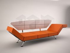 Concepto + Diseño = Sencillez en la forma.