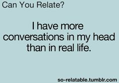 can you relate   Can You Relate?   I believe