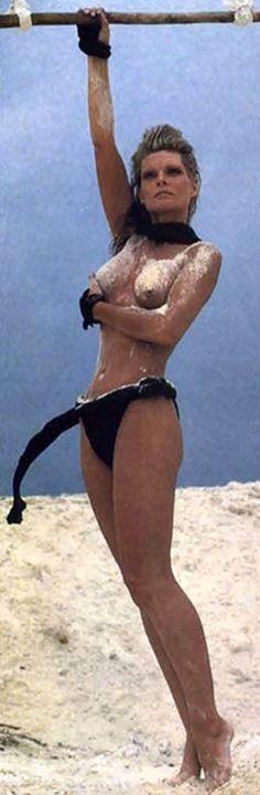 Cathy lee crosby bikini