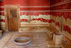 TRAVEL'IN GREECE | #Knossos, #Crete, #Greece
