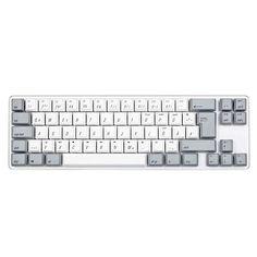 Die Tasten sind der Hammer!  Games, PC, Zubehör, Gaming-Tastaturen Computer Keyboard, Computer Keypad, Keyboard
