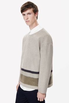 COS | Contrast panel jumper