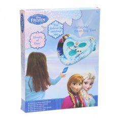 Disney Frozen Overgooispel Opblaasbaar