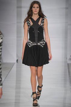 Antonio Berardi   Fall 2014 Ready-to-Wear Collection   Style.com