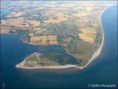 History of West Wittering Estate West Wittering, Chichester, Beautiful Beaches, New England, Airplane View, City Photo, Sailing, Coast, Project 3