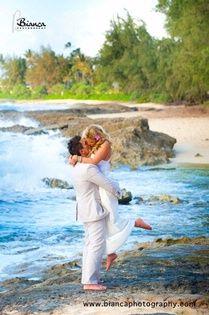 Oahu Wedding   Turtle Bay Resort Hawaii