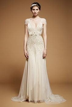 Imari by Jenny Packham (via suite 707)