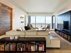 Tips To Decorate Modern Apartment