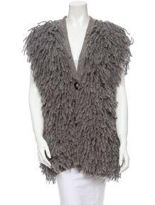 Stella McCartney Vest w/ Tags