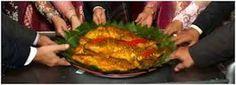 jenis masakan batak, naniura, ikan arsik,ikan mas,nila,mujahir,masakan khas indonesia,batak
