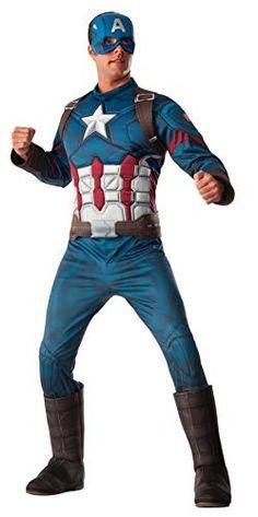 Garçons Officiel Deluxe Star Lord Avengers Fin de partie Robe Fantaisie Super Héros Costume