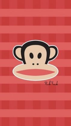 Paul Frank - The iPhone Wallpapers