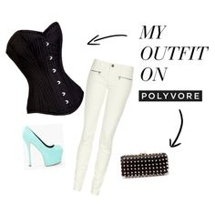 """Rock Candy"" by natureschild on Polyvore"