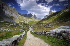 The Heaven's Way  © Benjamin Barthelemy | www.naturawild.com - NATURAWILD