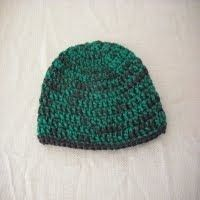 Quick and Warm Kids Cap      Ravelry Members Download a free PDF of this pattern here:   Quick and Warm Kids Cap    Materials:      Appro...