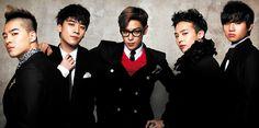 "Music Monday: Korea's Got ""Seoul"" And Its Name is BIGBANG | Skinny ..."
