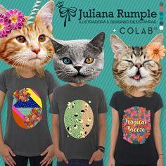 Artes por Ju Rumple :: Colab55