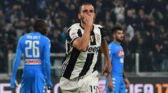 @Juventus #Bonucci #9ine