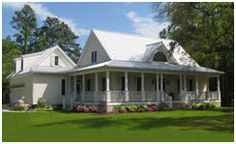 Country Home Plans at HousePlans.net