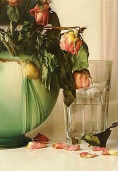 Patricia Whitty | Rose, Green, Indigo, 1993
