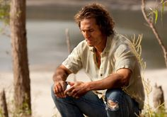 On Matthew McConaughey: A few words of sanity, an early Awards Season wish... | POPCORN BUSINESS